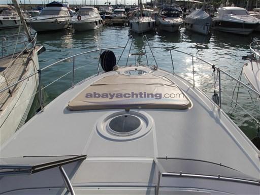 Abayachting Mira 37 Innovazione e progetti 9