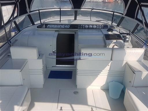 Abayachting Pershing 40 7