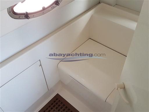 Abayachting Pershing 40 27