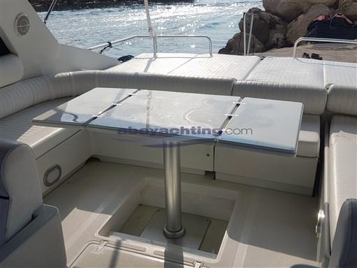 Abayachting Pershing 40 8