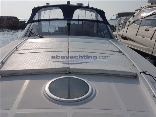 Abayachting Pershing 40 5