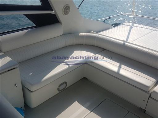 Abayachting Pershing 40 9