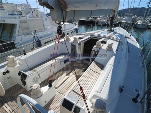 Abayachting Beneteau First 50 4