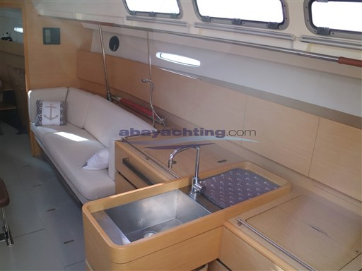 Abayachting Beneteau First 50 23
