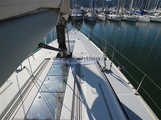 Abayachting Beneteau First 50 11