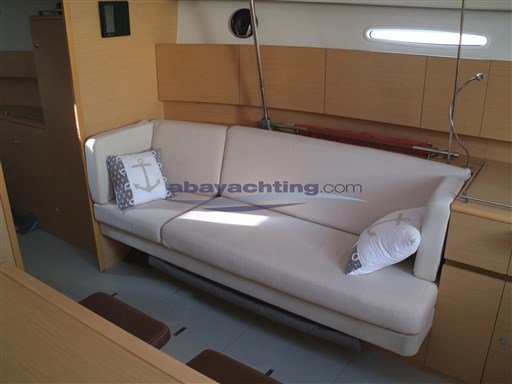 Abayachting Beneteau First 50 22