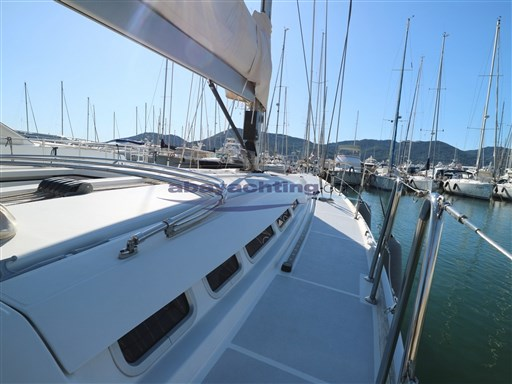 Abayachting Beneteau First 50 13