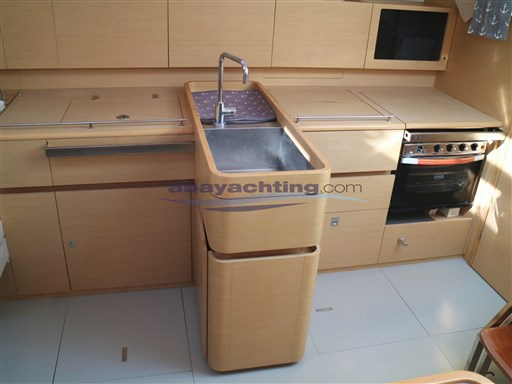 Abayachting Beneteau First 50 25
