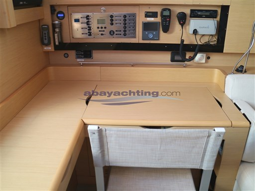 Abayachting Beneteau First 50 26