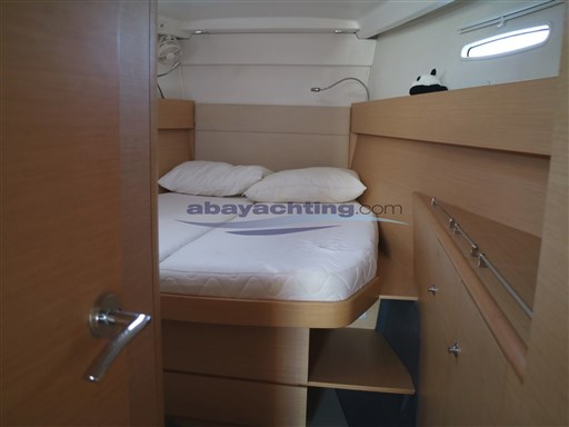 Abayachting Beneteau First 50 27