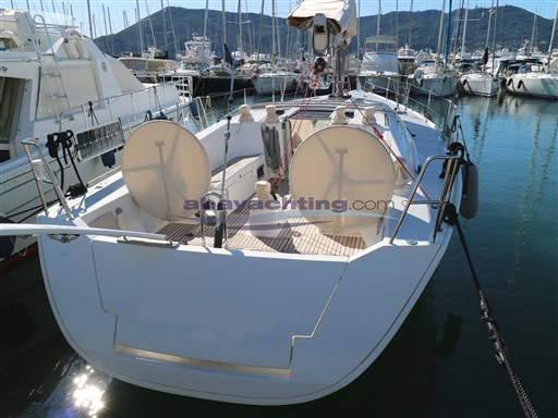 Abayachting Beneteau First 50 2
