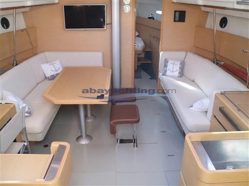 Abayachting Beneteau First 50 18