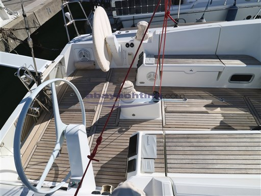 Abayachting Beneteau First 50 5