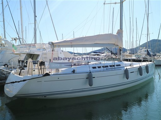 Abayachting Beneteau First 50 1