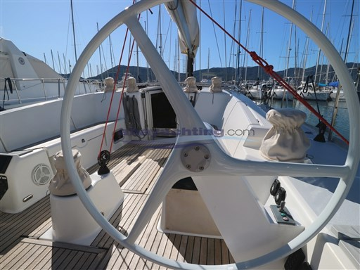 Abayachting Beneteau First 50 10