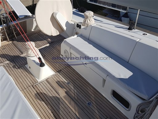 Abayachting Beneteau First 50 6