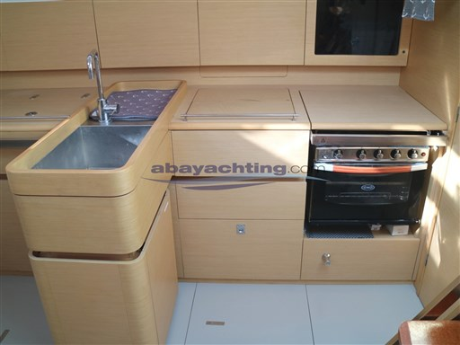 Abayachting Beneteau First 50 24