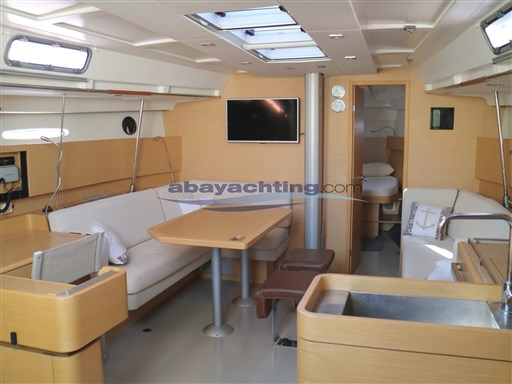 Abayachting Beneteau First 50 20
