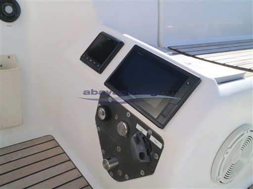 Abayachting Beneteau First 50 8
