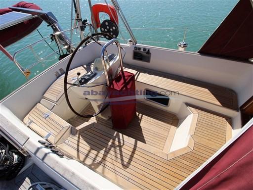 Abayachting Regina 43 8