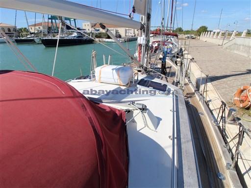 Abayachting Regina 43 14