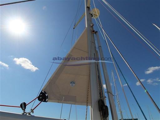 Abayachting Regina 43 15