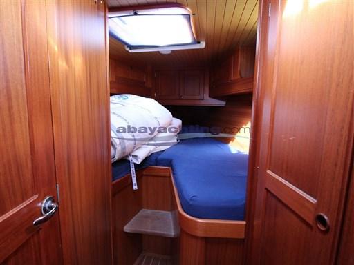 Abayachting Regina 43 30