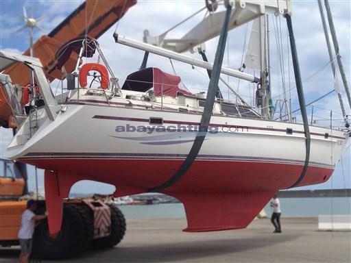 Abayachting Regina 43 5