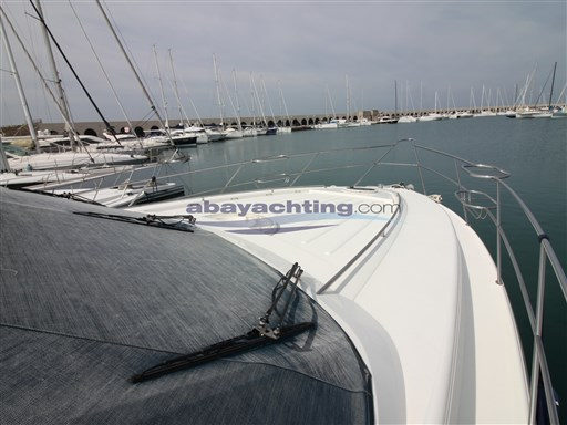 Abayachting Fairline Squadron 55 usato-second hand 8
