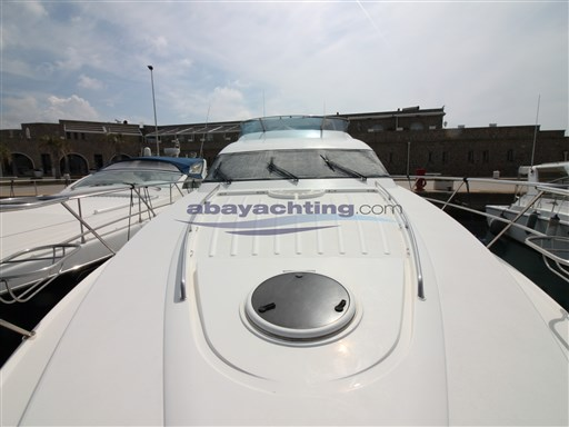 Abayachting Fairline Squadron 55 usato-second hand 12
