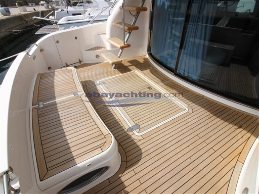 Abayachting Fairline Squadron 55 usato-second hand 17