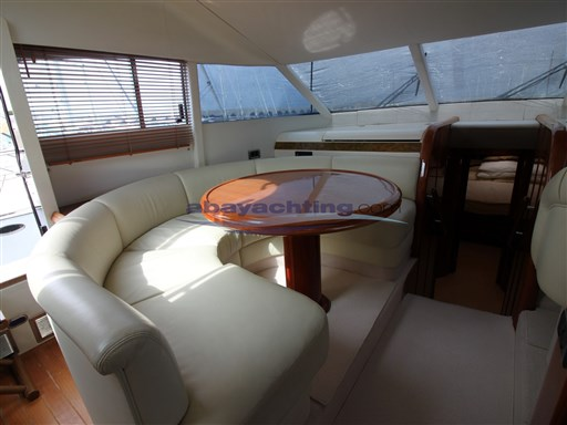 Abayachting Fairline Squadron 55 usato-second hand 30
