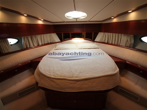 Abayachting Fairline Squadron 55 usato-second hand 40