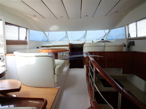 Abayachting Fairline Squadron 55 usato-second hand 31