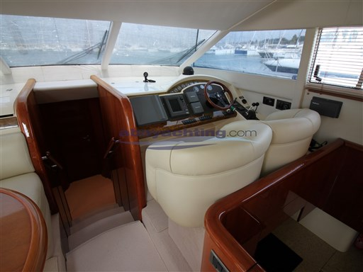 Abayachting Fairline Squadron 55 usato-second hand 34