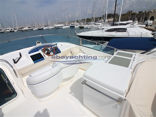 Abayachting Fairline Squadron 55 usato-second hand 19