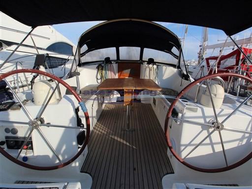 Abayachting Beneteau Oceanis 473 11