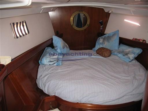 Abayachting Beneteau Oceanis 473 23