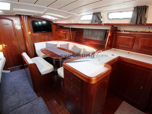 Abayachting Beneteau Oceanis 473 15