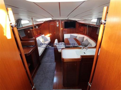 Abayachting Beneteau Oceanis 473 12