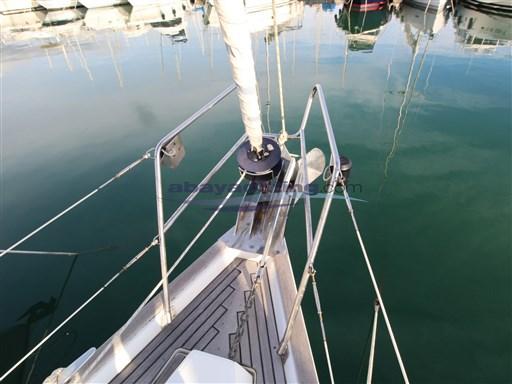 Abayachting Beneteau Oceanis 473 5