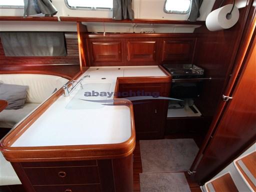 Abayachting Beneteau Oceanis 473 18