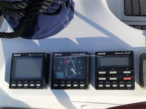 Abayachting Beneteau Oceanis 473 10