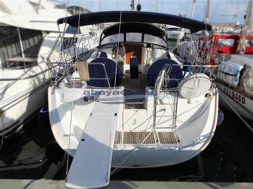 Abayachting Beneteau Oceanis 473 2