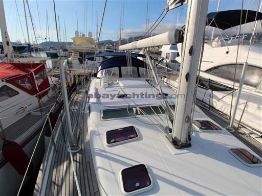 Abayachting Beneteau Oceanis 473 7