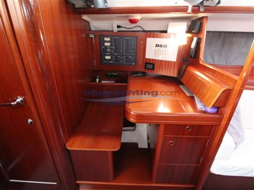 Abayachting Beneteau Oceanis 473 19
