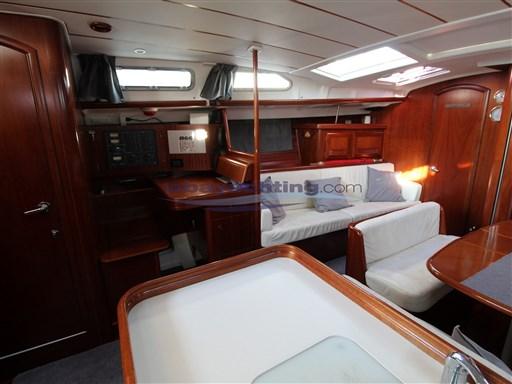 Abayachting Beneteau Oceanis 473 14