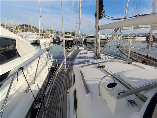 Abayachting Beneteau Oceanis 473 4