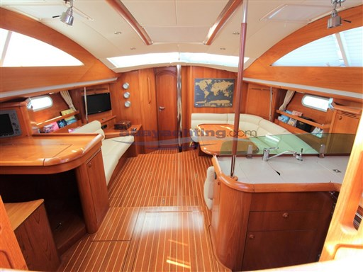 Abayachting Jeanneau Sun Odyssey 49ds usato-second hand 38