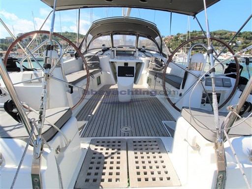 Abayachting Jeanneau Sun Odyssey 49ds usato-second hand 4